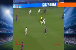 لیگ قهرمانان اروپا / بارسلونا / بایرن مونیخ / پاری سن ژرمن / لیون / ucl / barcelona / fc bayern / psg / lyon