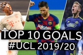 لیگ قهرمانان اروپا / بوندسلیگا / آلمان / لالیگا / اسپانیا / بارسلونا / بایرن مونیخ / barcelona / bayern munich