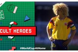 جام جهانی 1990 / ایتالیا / کلمبیا / انگلیس / italy / colombia / england / آرژانتین / Argentina