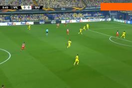 خلاصه بازی ویارئال 5-3 سیواس اسپور (لیگ اروپا - 2020/21)