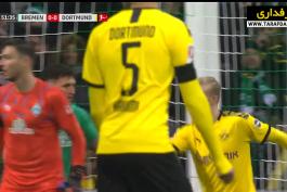 dortmund-بوندس لیگا-آلمان-فرانسه-دورتموند