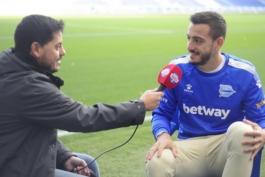 خوسلو: به لوکاس پرز گفته ام که تو نمیتوانی  به تیم هایی مانند بارسلونا بروی
