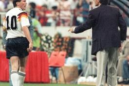 اسطوره های آلمان/جام جهانی 1990