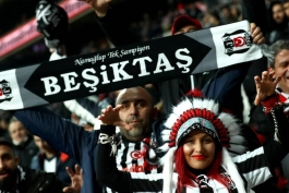 Besiktas-بشیکتاش-ترکیه-Turkey