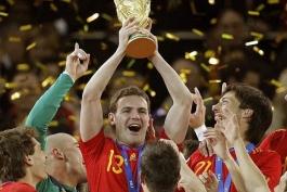 اسپانیا-جام جهانی 2010