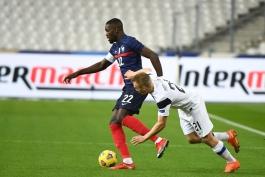 فرانسه 0-2 فنلاند؛ پوگبا در فرانسه هم ناراضی بود