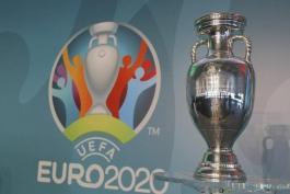 با وجود تعویق بازی های یورو به سال 2021، نام آن همچنان یورو 2020 خواهد بود