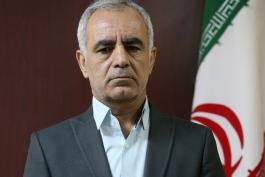 لیگ ایران