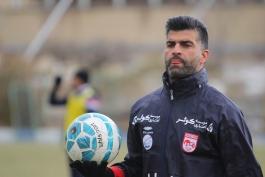 لیگ ایران-persian league-تراکتور-tractor f.c