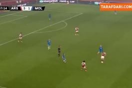 europa league / لیگ اروپا / نیکلاس په په