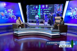 پیمان یوسفی / رئیس فدراسیون کشتی / ورزش و مردم