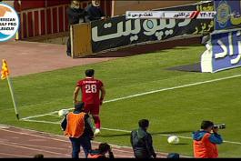 جام حذفی ایران / رضا اسدی