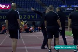 ساکت الهامی / جام حذفی ایران