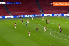 تالیافیکو / لیگ قهرمانان اروپا