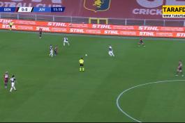 گل ها و خلاصه HD بازی جنوا 1-3 یوونتوس (سری آ ایتالیا 2019/20)