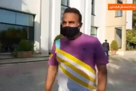 لیگ آزادگان ایران / بادران