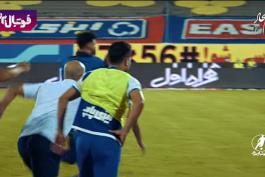 جام حذفی / پرسپولیس