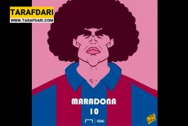 بارسلونا-barcelona-لیونل مسی-رونالدینیو-روماریو-romario-lionel messi-ronaldinho