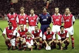 آرسنال Arsenal