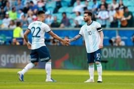 آرژانتین-مهاجمان آرژانتین-تیم ملی آرژانتین-Argentina