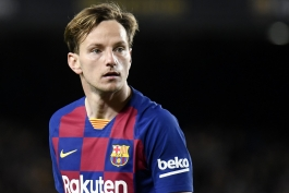 بارسلونا / هافبک بارسلونا / لالیگا / کرواسی / Barcelona