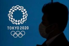 المپیک 2020-ژاپن-نخست وزیر ژاپن-Tokyo Olympic
