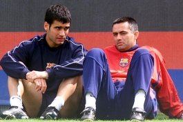 مشهورترین مربیان دنیای فوتبال امروز، بیست سال پیش چه وضعیتی داشتند؟ (بخش دوم)