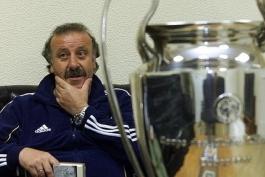 رئال مادرید-سرمربی رئال مادرید-لیگ قهرمانان اروپا-اسپانیا-Real Madrid