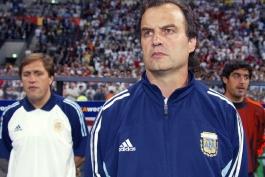 آرژانتین-تیم ملی آرژانتین-سرمربی آرژانتین-Argentina