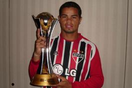 سائوپائولو-برزیل-جام باشگاه های جهان-Sao Paolo