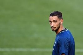 یوونتوس / مدافع یوونتوس / ایتالیا / تمرینات یوونتوس / Juventus