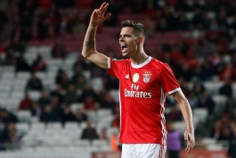 بنفیکا / هافبک بنفیکا / پرتغال / آلمان / Benfica