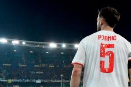 یوونتوس-هافبک یوونتوس-بوسنی-سری آ-Juventus