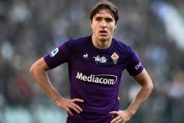 فیورنتینا / وینگر فیورنتینا / سری آ / ایتالیا / Fiorentina