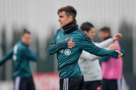 یوونتوس-مهاجم یوونتوس-سری آ ایتالیا-Juventus