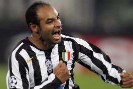 یوونتوس-هافبک یوونتوس-برزیل-Juventus