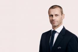رییس یوفا-یوفا-Uefa