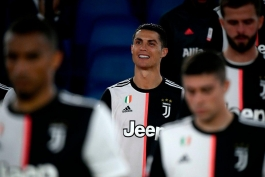 یوونتوس / مهاجم یوونتوس / کوپا ایتالیا / پرتغال / Juventus