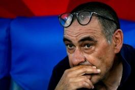 یوونتوس / سرمربی یوونتوس / ایتالیا / Juventus
