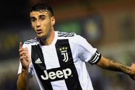 یوونتوس / هافبک یوونتوس / ایتالیا / Juventus