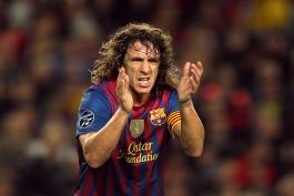 بارسلونا-مدافع بارسلونا-اسپانیا-لیگ قهرمانان-Barcelona