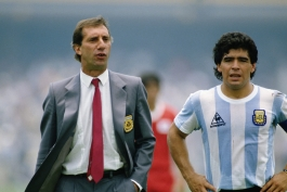 سرمربی آرژانتین / مهاجم آرژانتین / آرژانتین / Argentina