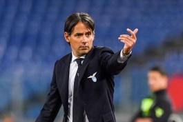 لاتزیو / سری آ / ایتالیا / Lazio / یوونتوس / سرمربی لاتزیو