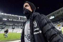 یوونتوس-ایتالیا-سری آ-Juventus-آرژانتین