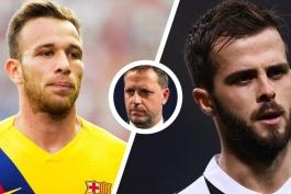 یوونتوس-ایتالیا-سری آ-بوسنی-Juventus-بارسلونا-barcelona