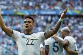 آرژانتین-Argentina