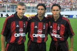 میلان-سری آ-ایتالیا-Milan