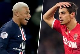 ام باپه پس از دریافت عنوان آقای گل لیگ1 فرانسه: وسام بن یدر نیز شایسته این عنوان است