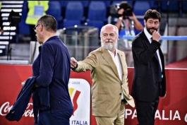 یوونتوس-ایتالیا-کوپا ایتالیا-Juventus-ناپولی