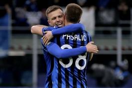 آتالانتا-ایتالیا-UCL-Atalanta-لیگ قهرمانان اروپا